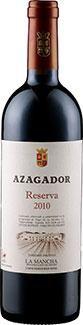 Azagador Reserva DO 2014 Pago de la Jaraba