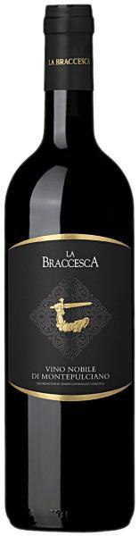 Tenuta Antinori La Braccesca Vino Nobile di Montepulciano DOCG 2016
