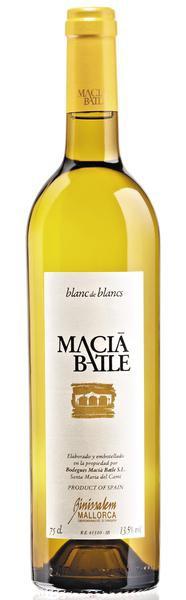 Macia Batle Blanc de Blancs 2019