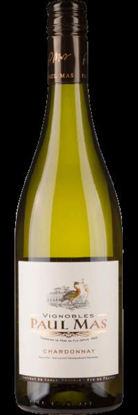 Domaines Paul Mas Chardonnay VdP d´Oc 2019