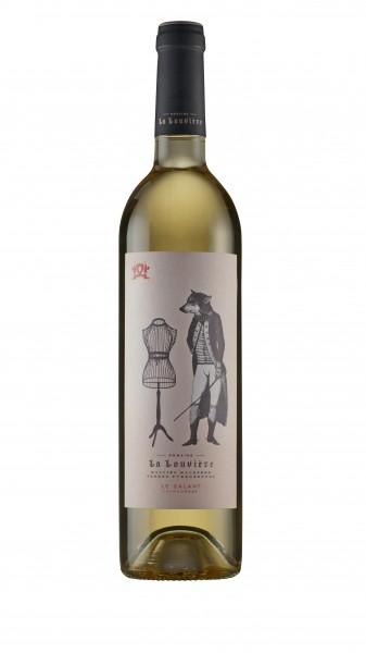 La Louvière Le Galant Chardonnay 2019