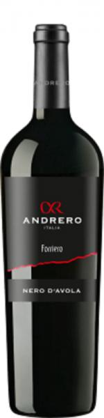 Andrero Forriero Nero d`Avola IGT 2019 | Cantina Alibrianza