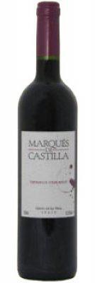 Marques de Castilla Tinto 2019