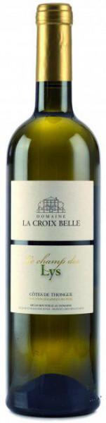 Domaine La Croix Belle Champ de Lys 2019