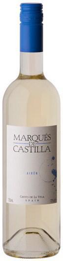Marques de Castilla Airen Blanco 2020