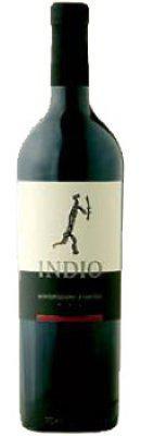Indio Montepulciano d´Abruzzo DOC 2014 Vinicola Bove