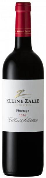 Kleine Zalze Pinotage Cellar Selection 2016
