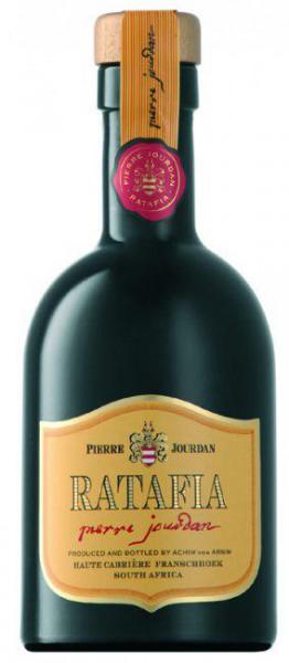 Pierre Jourdan Ratafia 0,375l