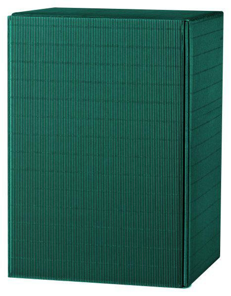 6er Geschenkverpackung - grüne Welle