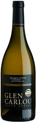 Glen Carlou Quartz Stone Chardonnay 2020