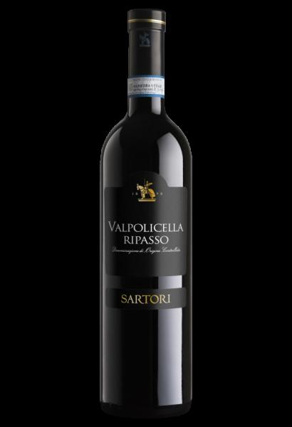 Sartori Valpolicella Ripasso DOC 2018