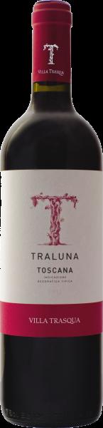 Traluna IGT Rosso Toscana 2019 Villa Trasqua