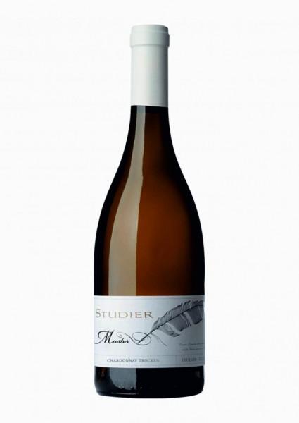 Chardonnay MASTER 2019 BIO Studier