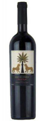 Peter Vinding-Diers Due Leopardi Nero D´Avola Sicilia I.G.T. 2012