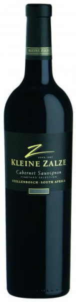 Kleine Zalze Cabernet Sauvignon Vineyard Selection 2015