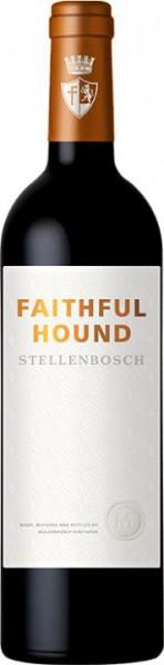 Faithful Hound 2016
