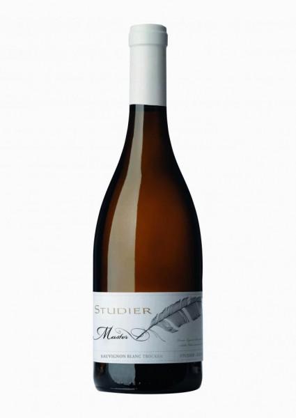 Sauvignon Blanc MASTER 2018 BIO Studier
