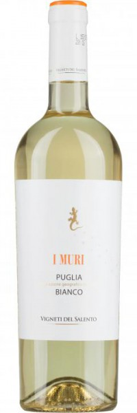 I Muri Bianco Puglia 2017 Farnese Vini