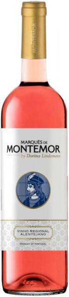 Marques de Montemor Rosé 2019 Quinta da Plansel