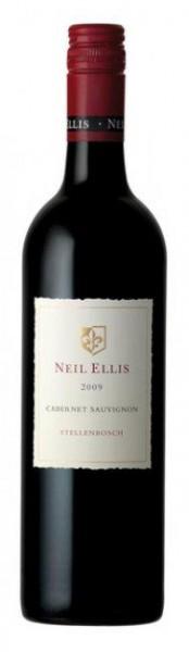 Neil Ellis Stellenbosch Cabernet Sauvignon 2014