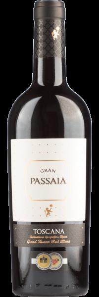Gran Passaia Rosso Toscano IGT 2019
