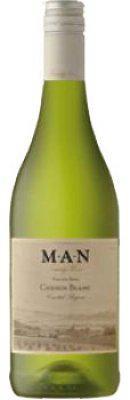 MAN Family Wines Chenin Blanc Free-run Steen 2016