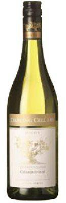 Darling Cellars Reserve Quercus Gold Chardonnay 2019