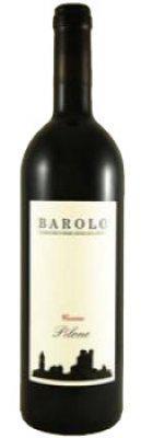 Barolo 2011 - Il Pilone - Serralunga d´Alba