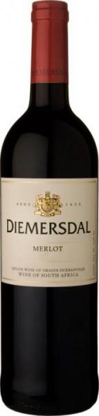 Diemersdal Merlot 2015