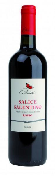 L´Antesi Salice Salentino Rosso DOC 2018