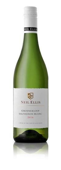 Neil Ellis Groenekloof Sauvignon Blanc 2017