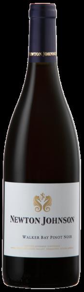 Newton Johnson Walker Bay Pinot Noir 2018