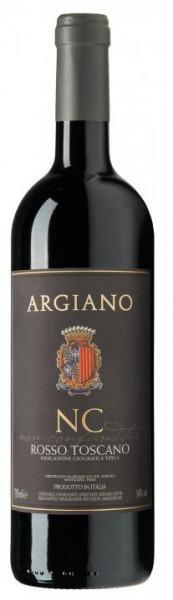 Argiano Non Confunditur Rosso Toscana IGT 2016