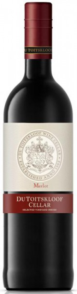 Du Toitskloof Winery Merlot 2016