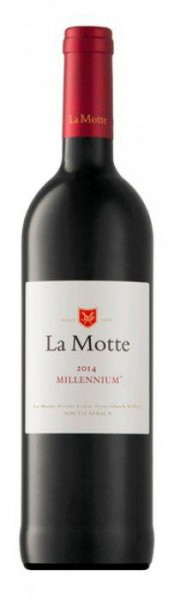 La Motte Millenium 2015