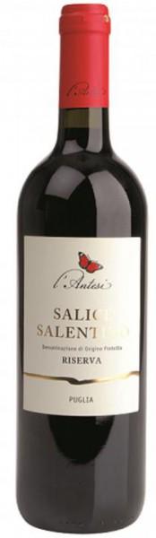 L´Antesi Salice Salentino Riserva D.O.C. 2014