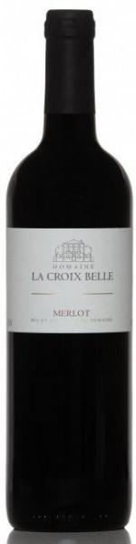 La Croix Belle Merlot 2017