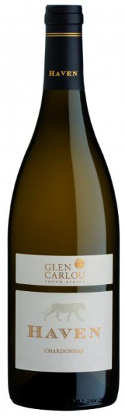 Glen Carlou Haven Chardonnay unwooded 2019