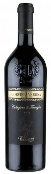 Tinazzi - Corvina di Verona I.G.T. 2017