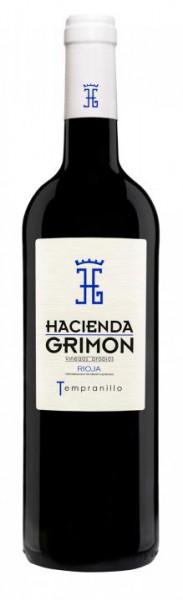 Hacienda Grimon - Tempranillo Tinto 2015