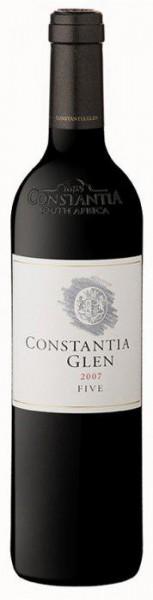Constantia Glen Five 2016