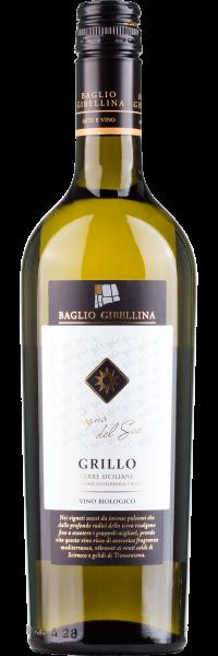 Sogno del Sud Grillo 2019 | Baglio Gibellina