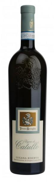 Tenuta Roveglia Lugana Superiore Roveglia D.O.C. Vigne di Catullo 2014