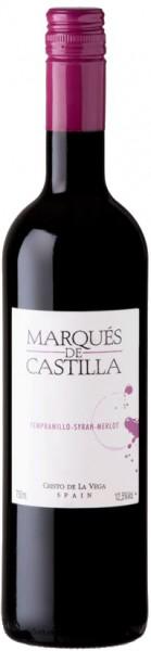 Marques de Castilla Tinto 2020