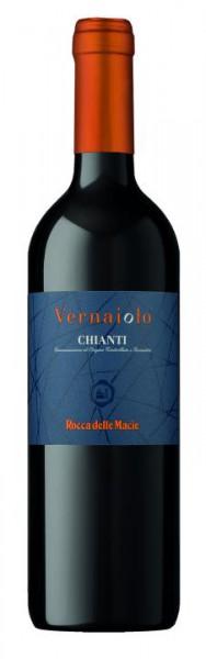 Chianti Vernaiolo DOCG 2019 Rocca delle Macié