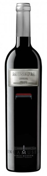 Bodegas Museum - Museum Real Reserva Cigales DO - 2015