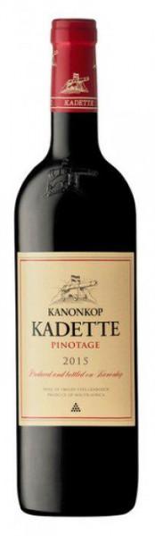 Kanonkop Kadette 2015