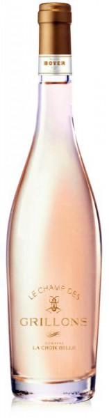 Domaine La Croix Belle Champ des Grillons Rosé 2020