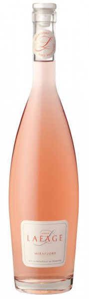 Domaine Lafage Miraflors Rosé IGP 2019