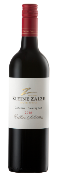 Kleine Zalze Cabernet Sauvignon Cellar 2018